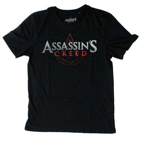 Tricou Assassin's Creed SIGILAT / MARIMI S / M / L / XL