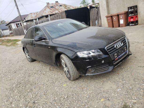 Dezmembrez Audi A4 B8 2.0 TDI CAGA euro 5