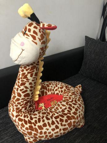 Vand fotoliu bebe girafa