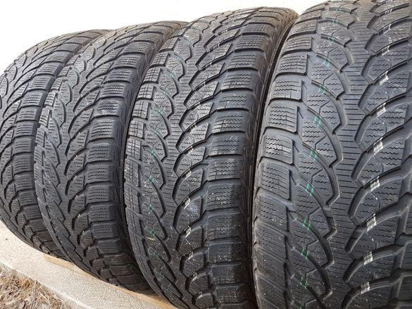4 бр. зимни гуми 235/60/17 AO Bridgestone DOT 2515