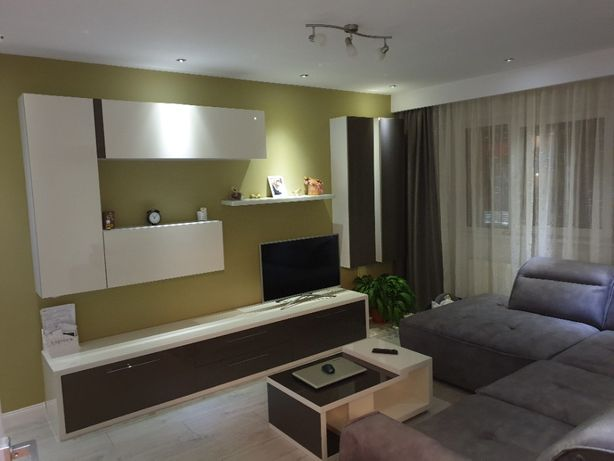 Vand Apartament 2 Camere 57 m2 Sesns Giratoriu Marasti