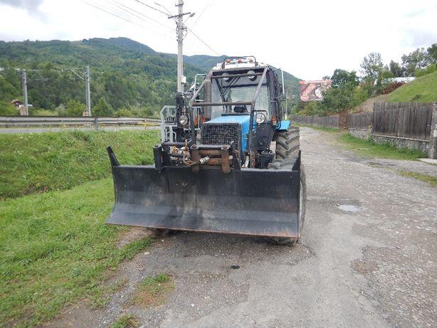 Tractor Forestier/ TAF- Belarus