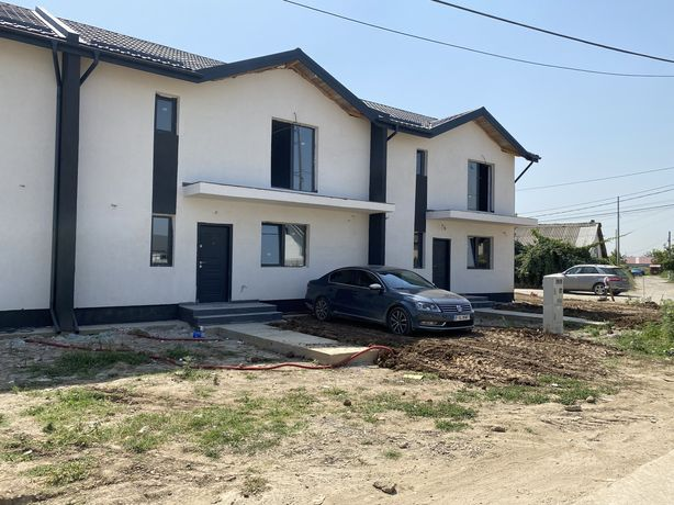 Casa+ TerenPantelimon