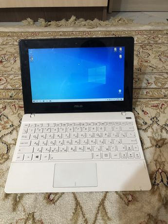 Продам ноутбук (нетбук) ASUS
