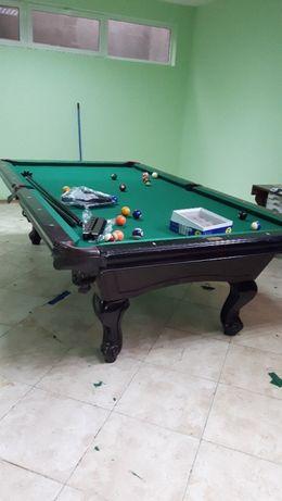 Билярдна маса - продажба,монтаж и поддръжка, отдаване под наем