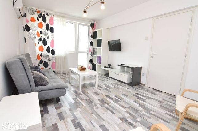 Apartament 2 Camere de Vanzare Tineretului Budapesta || RealKom