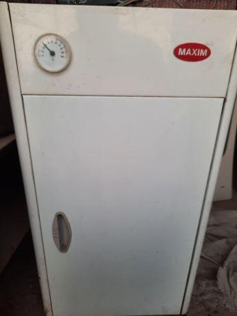 MAXIM Газовый котел полуавтомат
