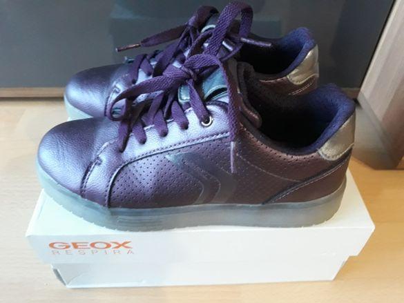 Обувки Geox