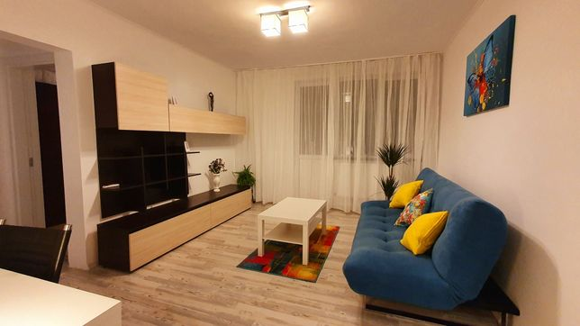 Inchiriez Apartament 2 camere, Parc Moghioros, update animale companie