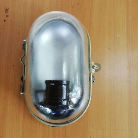 Бакелит, водоустойчив плафон