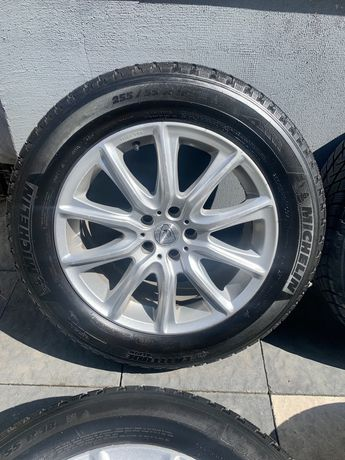 "Roti / jante aliaj 18"" 255/55/18 Mercedes Benz ML , GL , GLE"