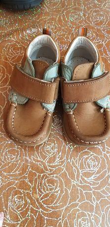 Bebetom ботинки 18 размер