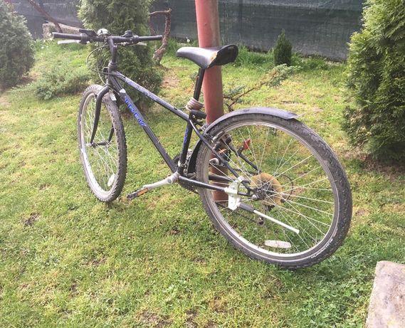 Bicicletă Mountain Track