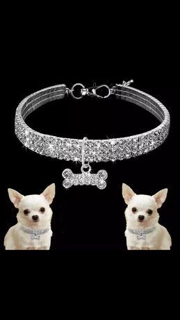 ошейник на шею для собак и кошек аксессуар