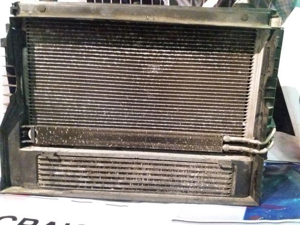 Radiator ac clima bmw e60 e61 530d 218cp 231cp 525d 197cp 177cp