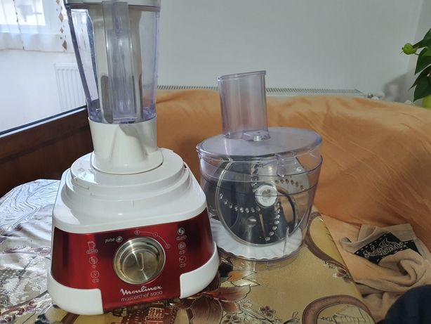 Moulinex robot de bucatarie