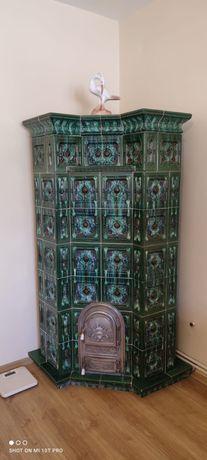 Vand sobă de teracotă