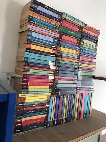 Colecția Cotidianul primele 114 cărți noi