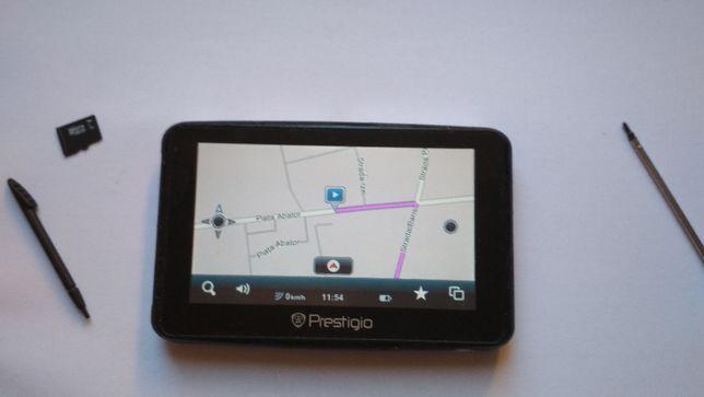 GPS Prestigio Roadscout 4150