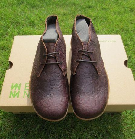 Обувки,El Naturalista,естествена кожа.36 номер.