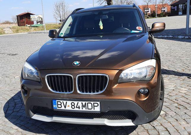 BMW  X1  .2.0D X-Drive