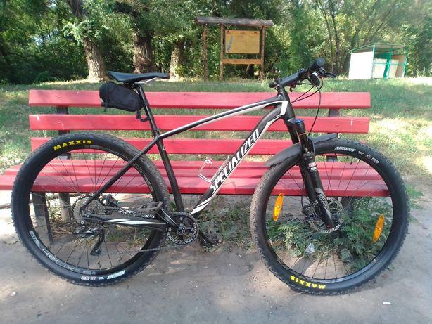 Велосипед КК Specialized Stumpjamper HT29