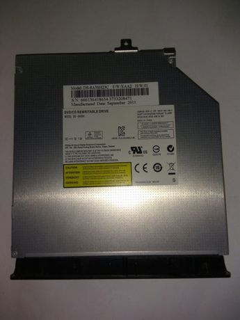 Unitate optica DVD/RW laptop