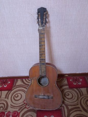 Гитара бу возможен торг