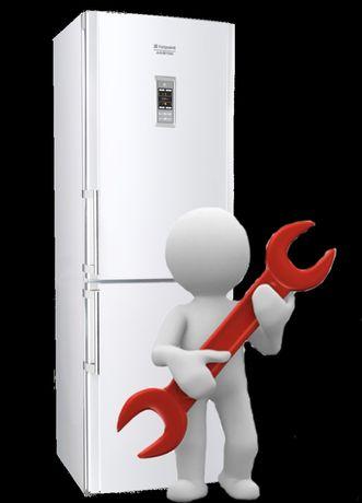 Ремонт холодильника, Заправка кондиционера