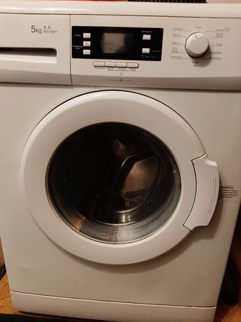 стиральная машинка 5кг