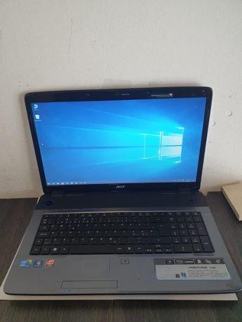 Vand Laptop Acer Aspire 7740G i3 Bmg Amanet