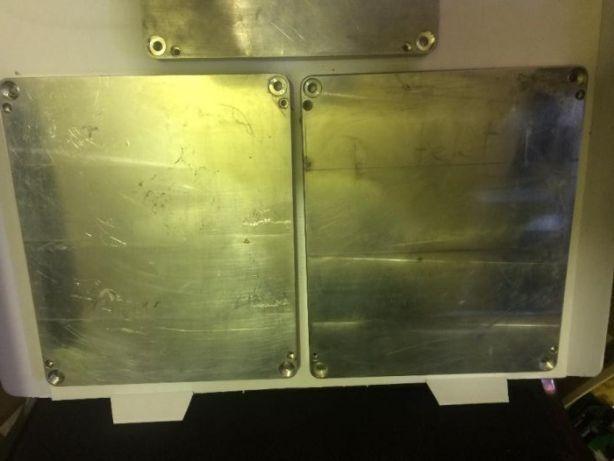 Placi Dur-Aluminium