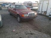 Mercedes 124 3.0d на части