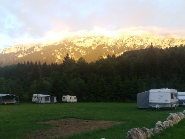 Camping Piatra Craiului /Plaiul Foii Zarnesti