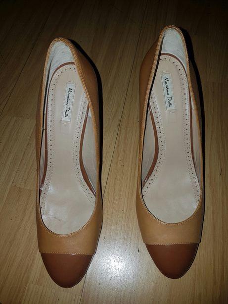 Pantofi dama MASSIMO DUTTI mar.40
