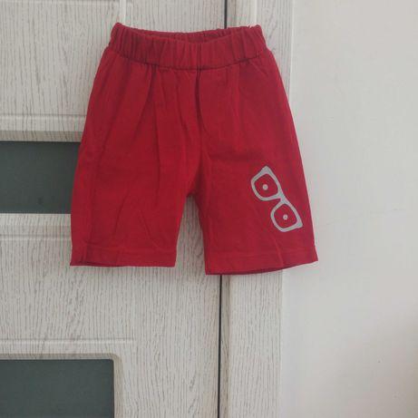 Размер 92 и 86 Къси панталонки, Ризка и Блузки