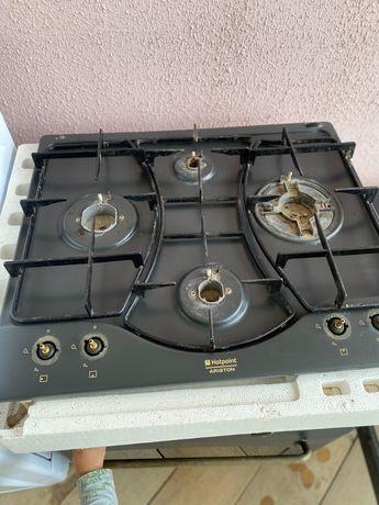 Газовая плита и духовка