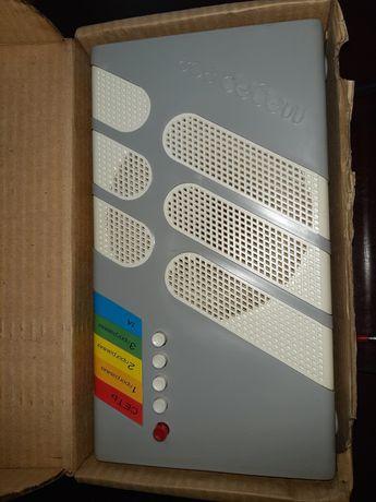 Радиоприёмник Медео 202
