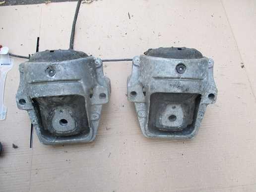 Tampoane motor 8K0199381 cu senzor Audi A5 A4 B8 2008-2014 2.0 TDI