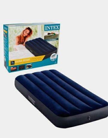 Надувной матрас Intex