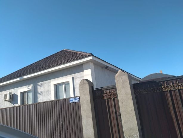 Частный дом в Балауса
