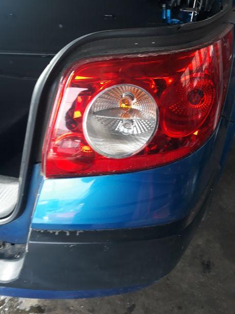 Stop dreapta Renault Megane 2 cabrio