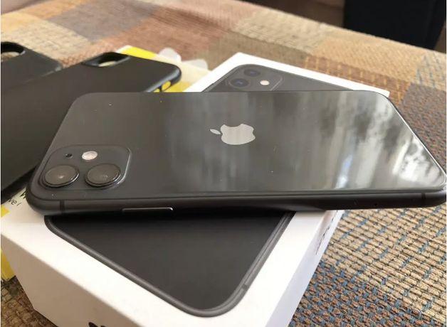 Продам айфон 11 128 гб 2,5 месяца