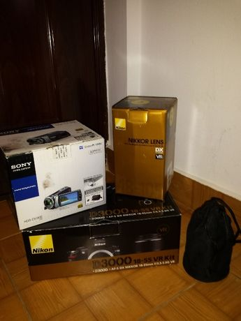 Obiectiv Nikon 18-105