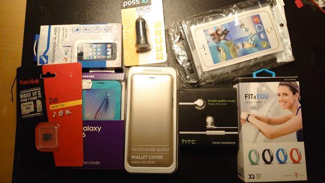 Accesorii pentru telefoane (Huse, folii, etc) Samsung Transport gratis