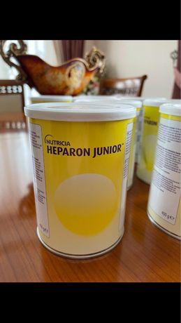 Hrana Nutricia Heparon Junior