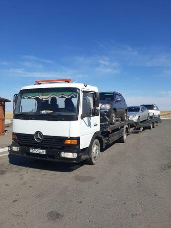 Услуги Автовоза Не дорого!Усть-каменогорск Астана Алматы