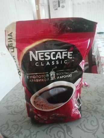 Кофе Nescafe новая в упаковке