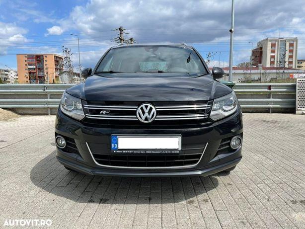 Volkswagen Tiguan VW Tiguan R LINE stare excelenta