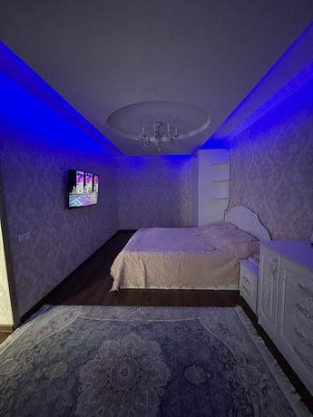 Квартиры посуточно и по часам !Двухкомнатный .Чистый и уютный.